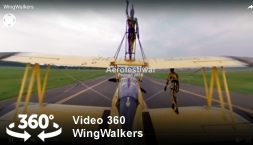 video 360 - WingWalkers