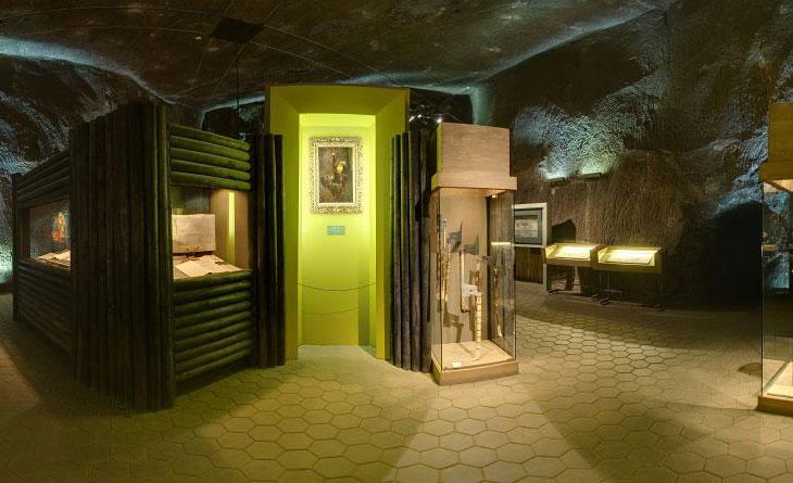 Słynne muzea