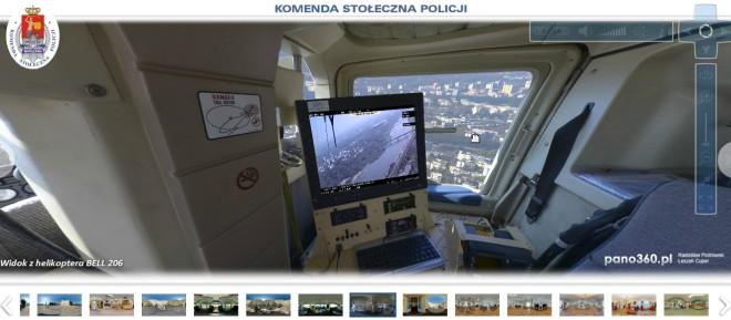 Komenda Stołeczna Policji